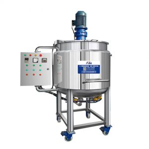 homogenzier mixing machine