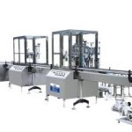 Can the aerosol filling machine be used as a spray can filling machine?